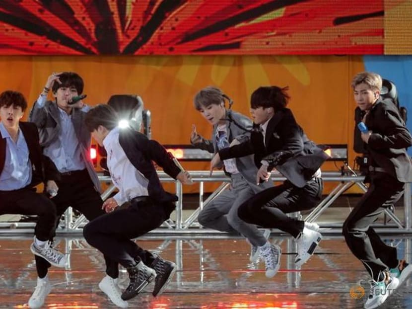 From McNuggets to Vuitton, K-pop's BTS notch up marketing deals