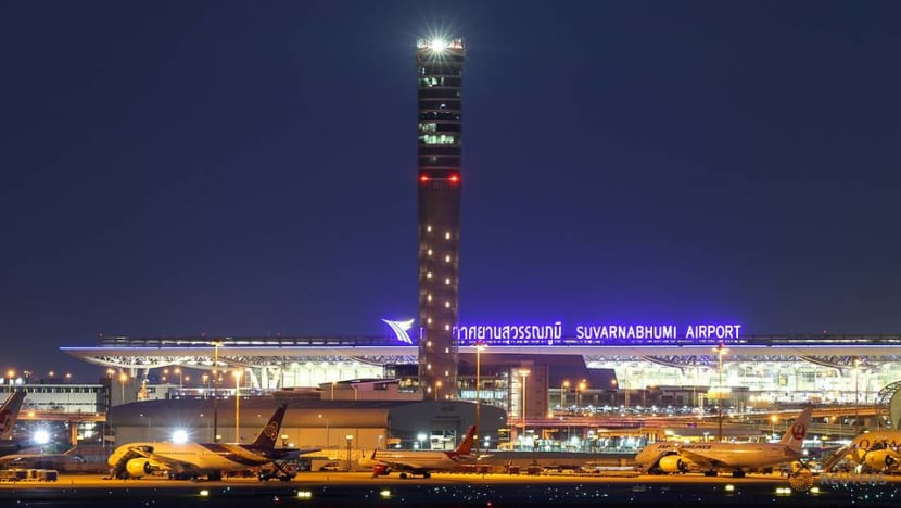 Thailand's Suvarnabhumi airport sees US$4.3 billion expansion as arrivals rise