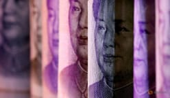 Commentary: The Chinese yuan's incredible rise - can't be ignored and will happen faster