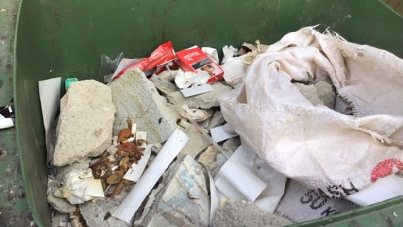 Company director fined for illegally dumping waste from renovation works