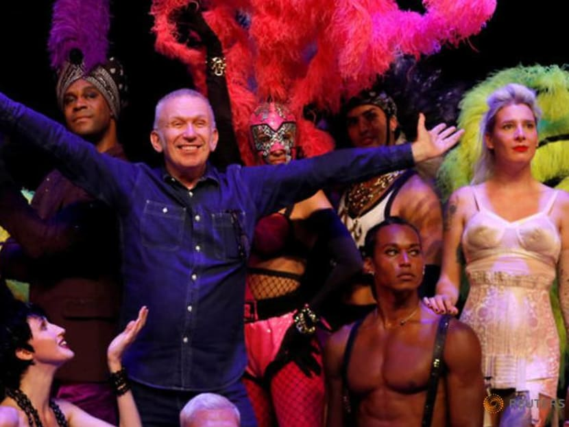 Fashion Freak Show: Jean Paul Gaultier brings his life story to London stage