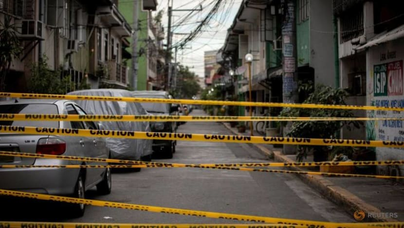 Philippines breaks daily record for COVID-19 with nearly 10,000 cases
