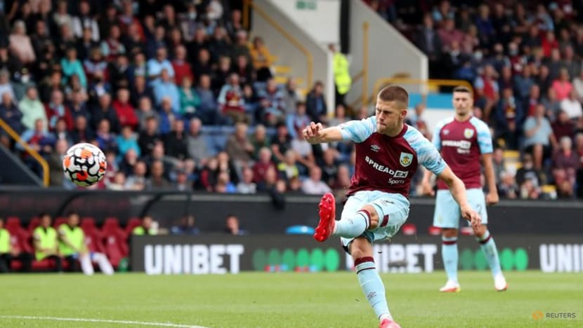 Football: Maupay, Mac Allister strike late as Brighton beat Burnley 2-1