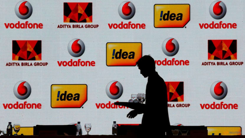 Vodafone Idea posts lowest quarterly revenue in more than two years