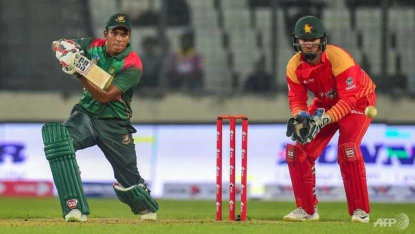 Cricket: Kayes century sets up easy Bangladesh win