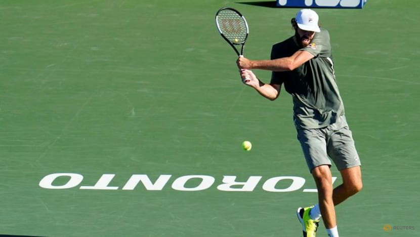 Tennis: Opelka, Kyrgios included in Team World for Laver Cup
