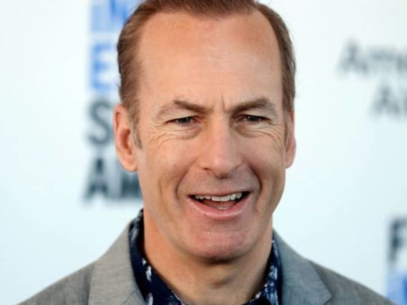 'Better Call Saul' star Bob Odenkirk hospitalized in New Mexico