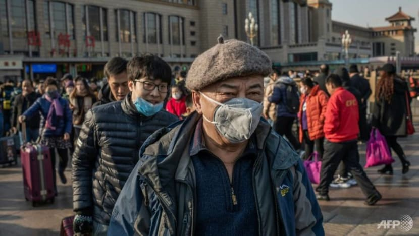 Wuhan virus: What's China doing to contain the outbreak?