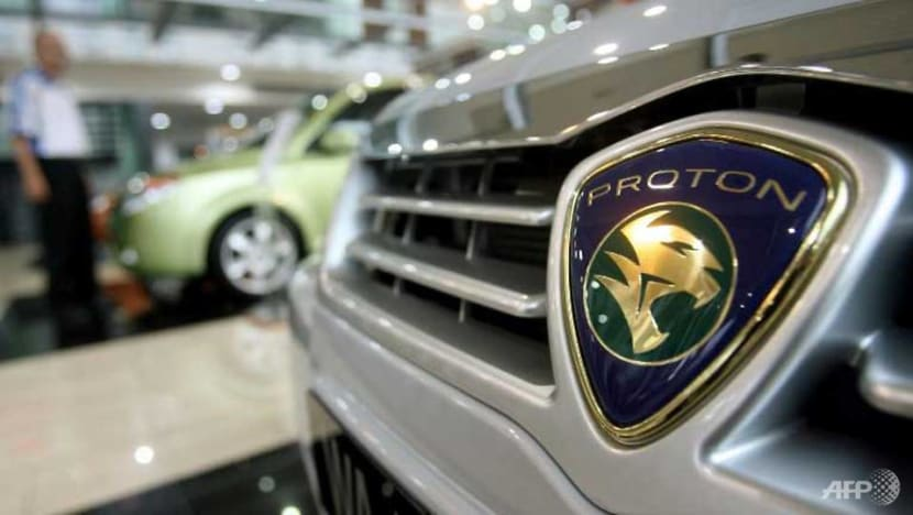 Proton, Geely sign joint venture agreement to set up facilities in China