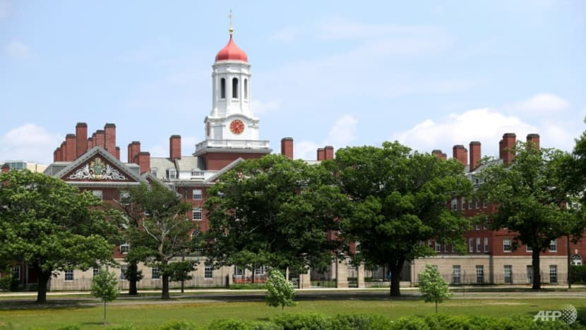 Harvard language programme relocates from China to Taiwan