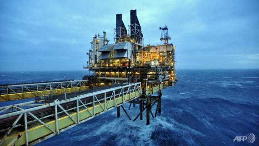 Oil prices surge after suspected attacks on tankers