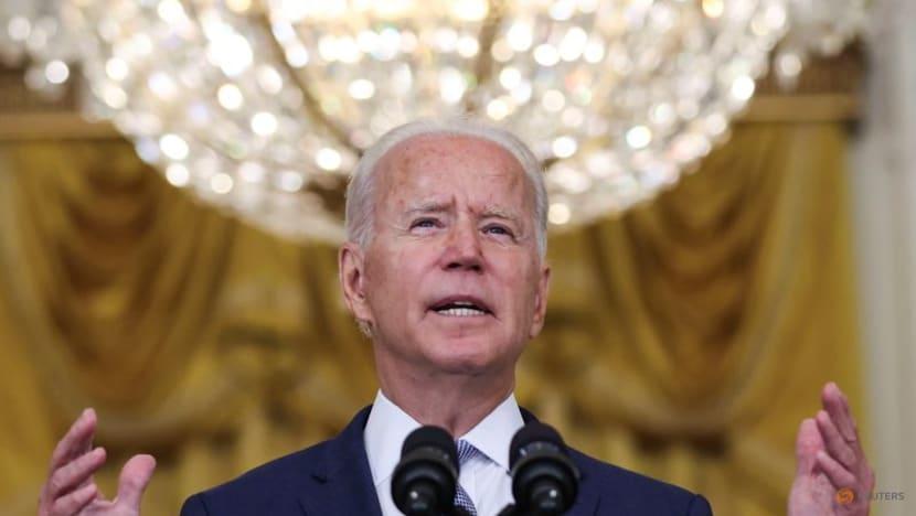 Biden urges Congress to lower prescription drug costs
