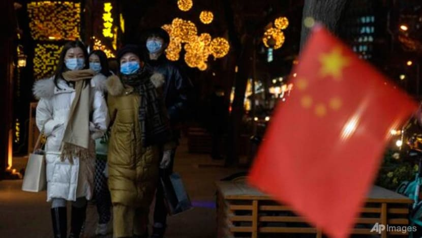 Two Chinese airports require pre-departure COVID-19 test results