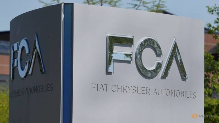 Fiat Chrysler to invest up to US$1.5 billion to build EVs at Canadian plant