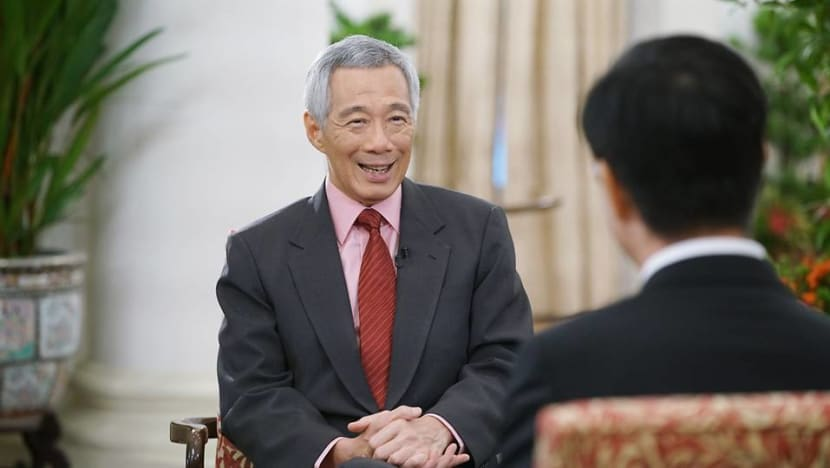 Singapore, China ties have 'tremendous potential' ahead: PM Lee