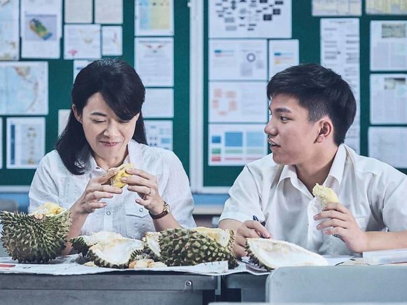 Anthony Chen's Wet Season to open 30th Singapore International Film Festival