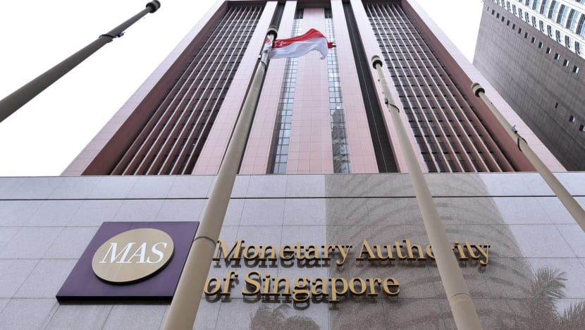 Singapore central bank brings forward disclosure of forex intervention operations