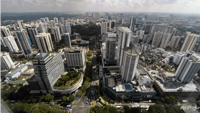 Singapore's core inflation eases to 1.8% in September