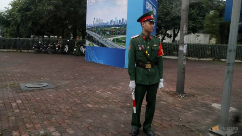 Brother of Vietnam's richest man arrested for bribery