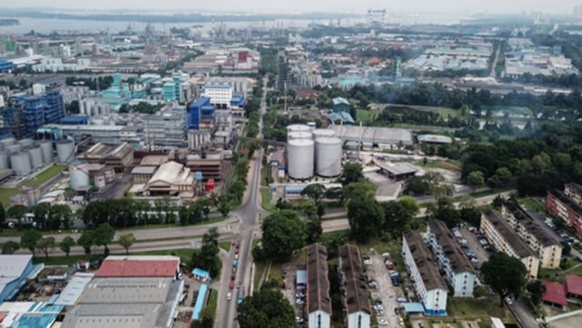 39 students taken ill in fresh Pasir Gudang pollution scare
