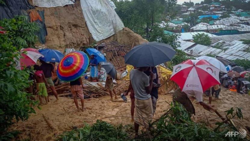 20 dead, 300,000 stranded in flood-hit Bangladesh region