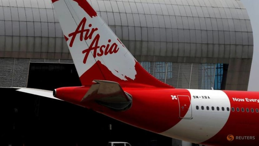 AirAsia Indonesia to stop flights for a month from July 6