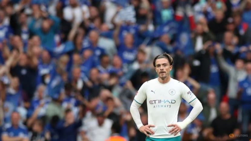 Soccer-Grealish adds further dimension that can keep Man City one step ahead