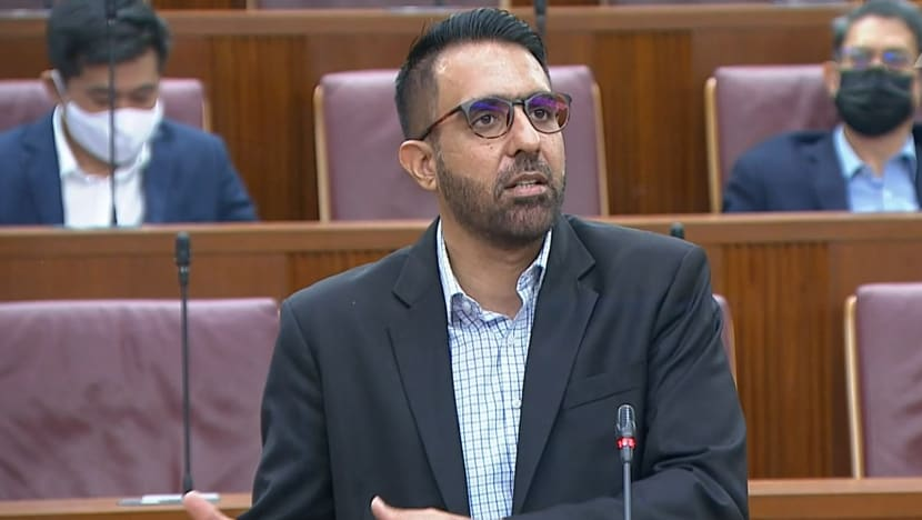 WP questions speed at which foreign interference Bill was tabled, says public should have been consulted