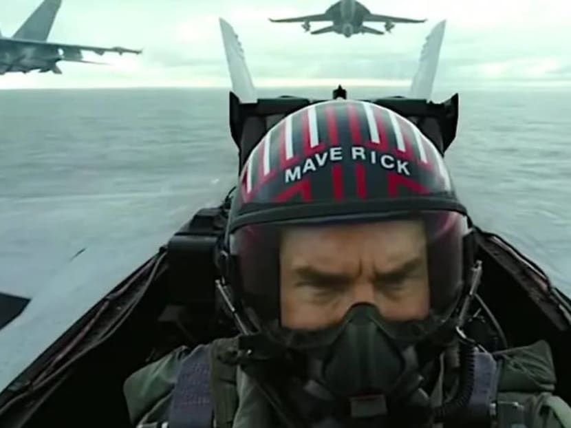 Top Gun sequel postponed till December: The need for speed will have to wait