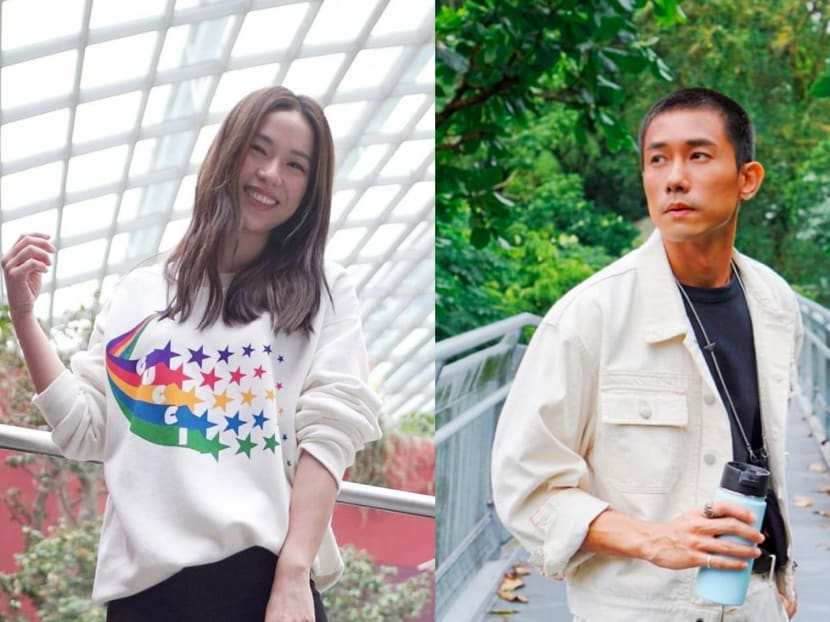 Rebecca Lim and Desmond Tan in talks to join Hong Kong zombie movie