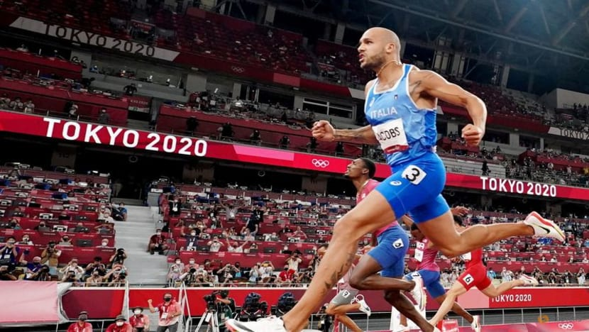 """Italy """"keeps on dreaming"""" after record medal haul in Tokyo"""