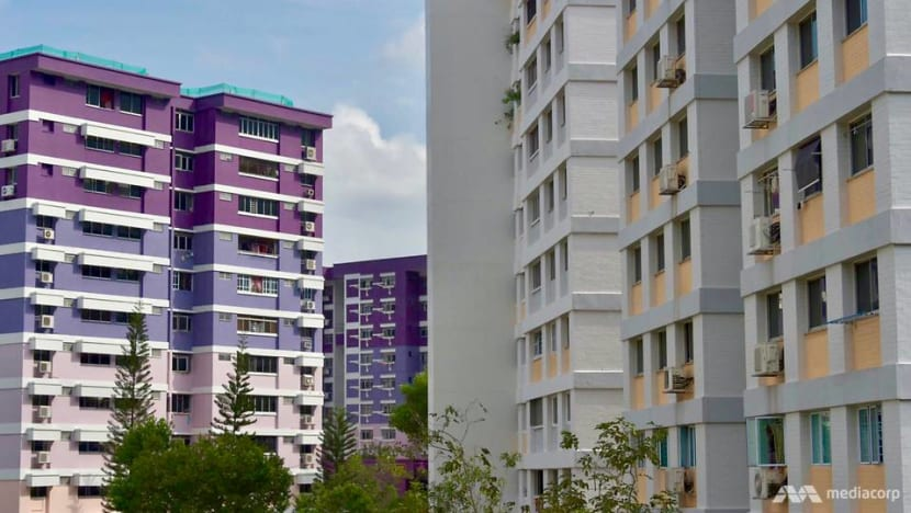 17 town councils formed, including new Sengkang town council: MND