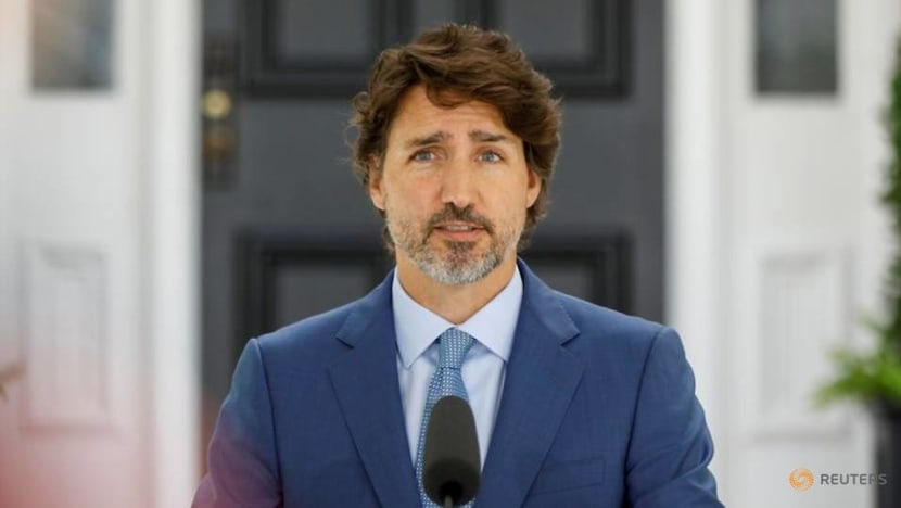 Canada's Trudeau says he has confidence in finance minister after report of policy clash