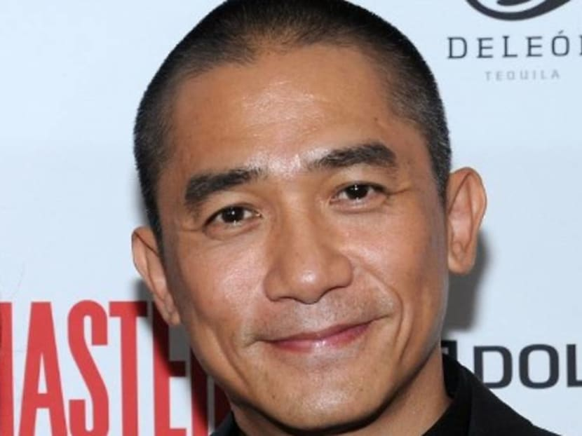 Tony Leung, Awkwafina in Sydney: Fans suspect it's to film Marvel's Shang-Chi