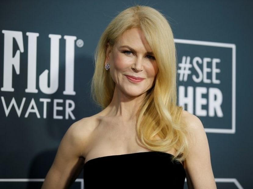 Nicole Kidman gets quarantine exemption by Hong Kong for TV series