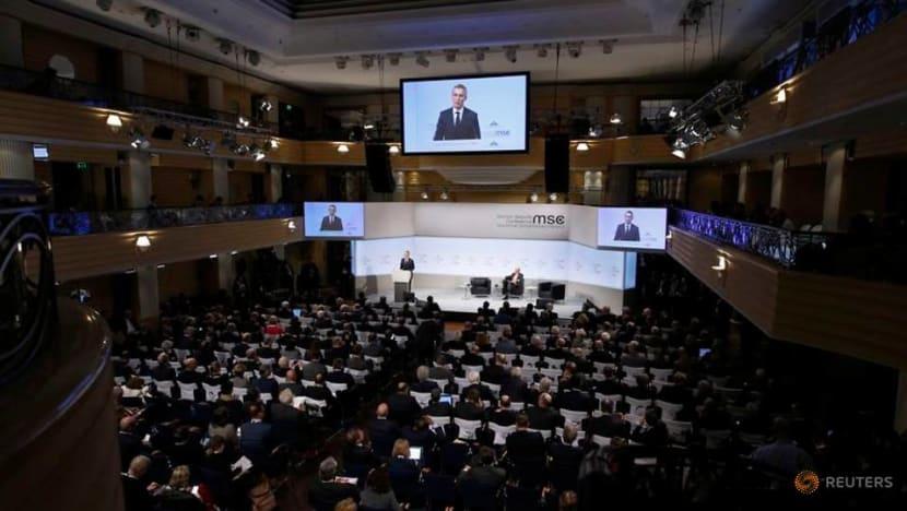 Commentary: Cracks in the Transatlantic family show in Munich