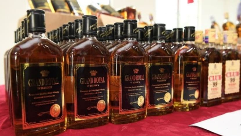 Fatality in Negeri Sembilan brings Malaysia alcohol poisoning death toll to 40