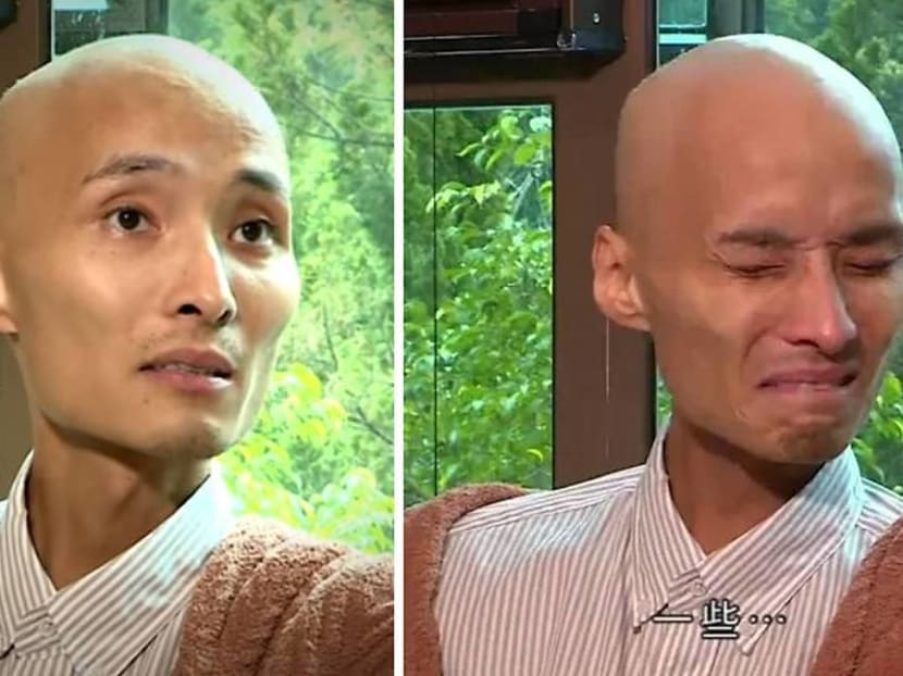 Former TVB Actor Jeff Chan says he might never recover from lung cancer