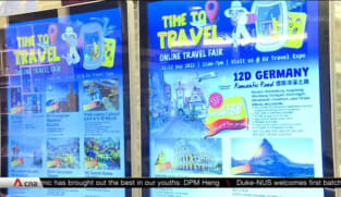 Higher costs for Singapore tourists visiting Germany under vaccinated travel lane | Video