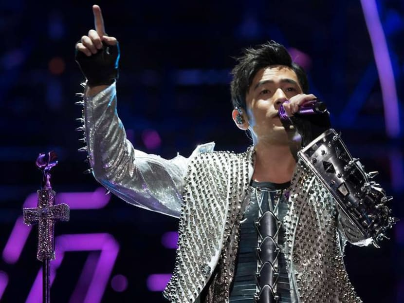 He's back: Jay Chou is bringing his new world tour to Singapore in 2020