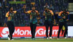 'Every team needs to have close look at Sri Lanka,' says captain Shanaka