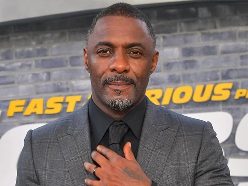 Idris Elba slams rumours that celebrities are paid to say they have COVID-19