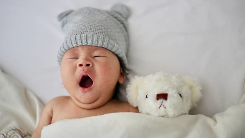 Commentary: 'Crying it out'' is no solution when sleep training babies