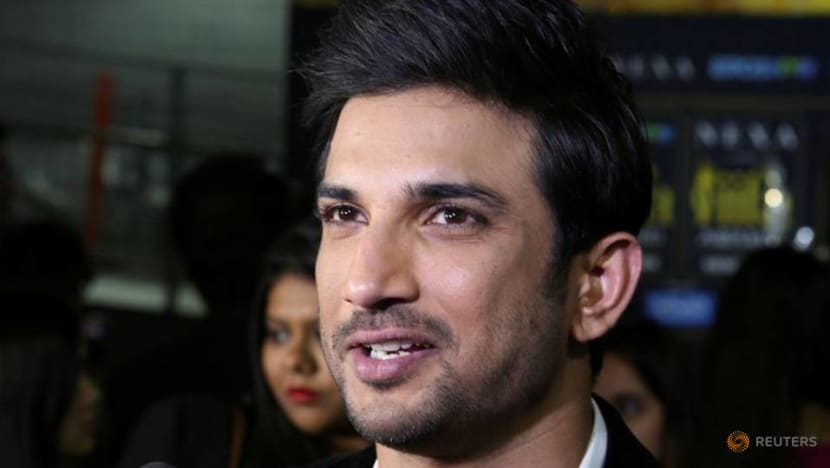 Commentary: Bollywood actor Sushant Singh's death has gripped India and its politics