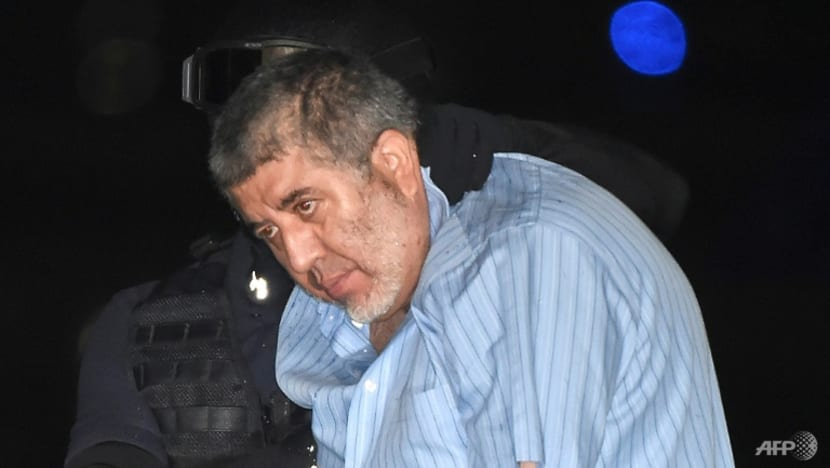 Mexican ex-cartel boss jailed for 28 years
