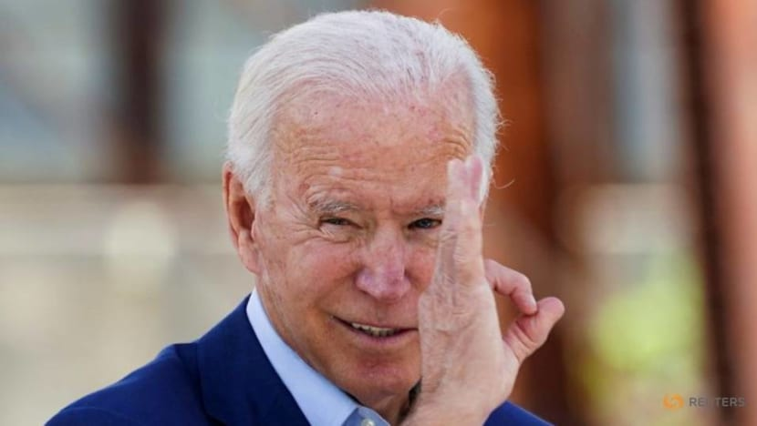 Biden campaign to start in-person voter outreach as US election nears