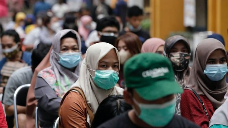 Commentary: Challenging to predict when COVID-19 will become endemic in Indonesia