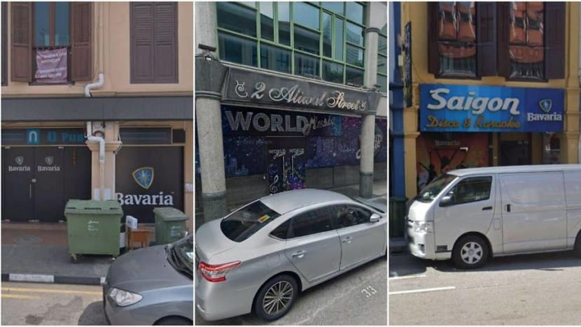 29 arrests made in islandwide police operation targeting 27 KTV venues; 10 women to be deported