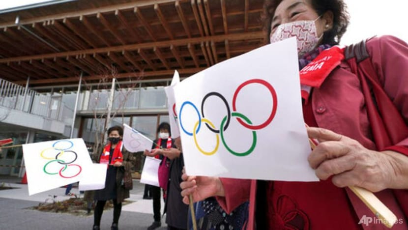 Olympics: Tokyo 2020 says not true that Osaka torch relay cancelled