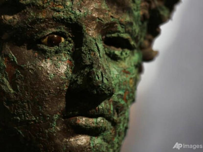 Pompeii's museum comes back to life to display amazing finds from ancient city